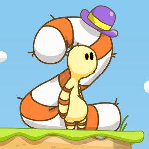 Pursuit of Hat 2   Kizi - Online Games - Life Is Fun!