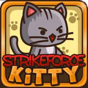 StrikeForce Kitty | Kizi - Online Games - Life Is Fun!