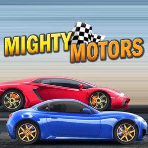 Great Walkthrough: Mighty Motors | Kizi   Online Games   Life Is Fun!