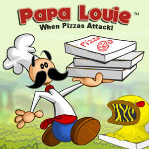 Image result for papa louie