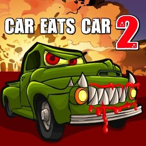 Car Eats Car 2: Mad Dream…