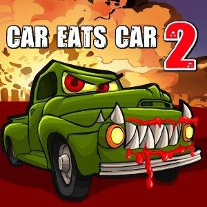 Car Eats Car 2: M…
