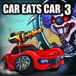 Car Eats Car  Kizi
