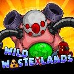 Wild Wastelands