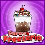 papa freezeria online game