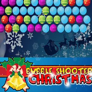 Bubble Shooter Christmas | Kizi - Online Games - Life Is Fun!