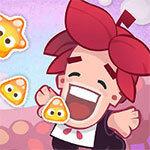 Candy Food Fan