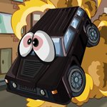 Vehicles Car Toons!