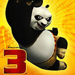 Kung Fu Panda 3: The Furios Fight