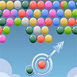 Cloudy Bubbles